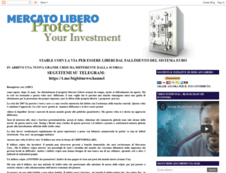 ilpunto-borsainvestimenti.blogspot.it screenshot