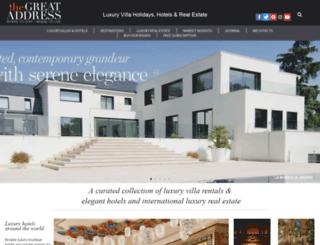 ilre.com screenshot