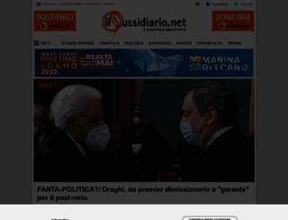 ilsussidiario.net screenshot