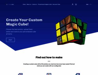 iltuocubo.com screenshot