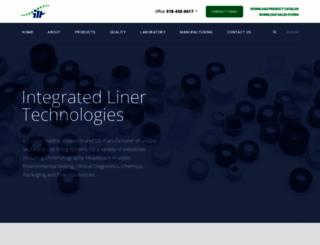 iltusa.com screenshot