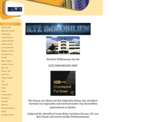 iltz.de screenshot