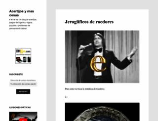ilusionesopticas.org screenshot