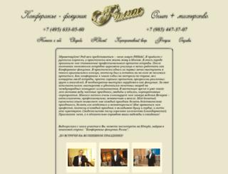 ilusionist.ru screenshot