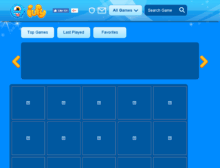 iluvtoplay.com screenshot