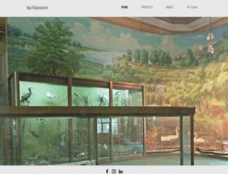 ilyarabinovich.com screenshot
