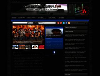 ilyas-andika.blogspot.com screenshot