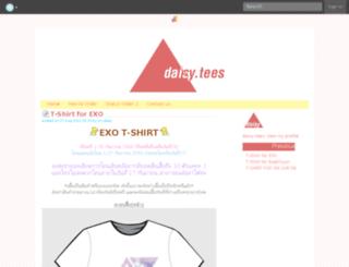 im-daisy.exteen.com screenshot