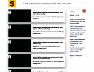 im-smiley.com screenshot