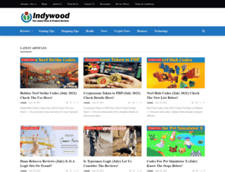 imafoodblog.com screenshot