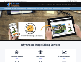 image-editing-services.com screenshot