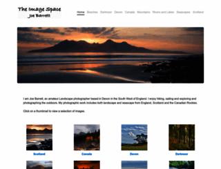 image-space.com screenshot