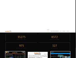 image.aving.net screenshot
