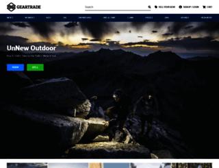 image.geartrade.com screenshot