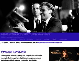 image.net screenshot