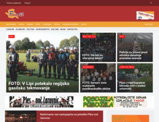 image.pomurec.com screenshot