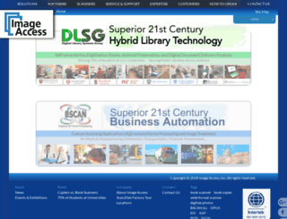 imageaccess.com screenshot