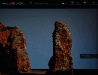 imagebroker.net screenshot