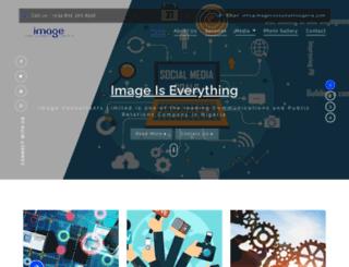 imageconsultantsnigeria.com screenshot
