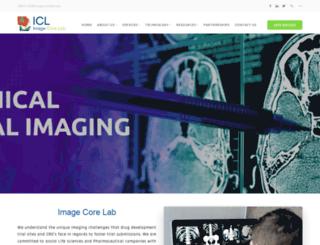 imagecorelab.com screenshot