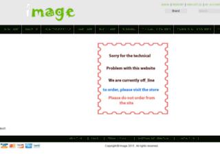 imageestore.com screenshot
