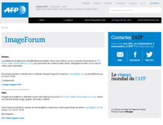 imageforum2.afp.com screenshot