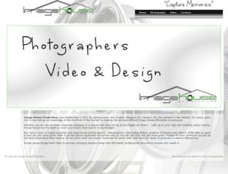imagehouse.co.za screenshot