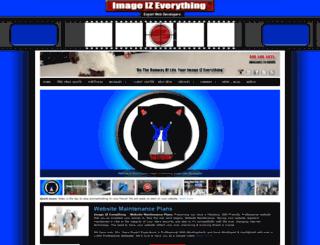 imageizeverything.com screenshot