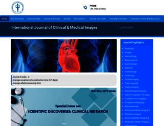 imagejournals.org screenshot