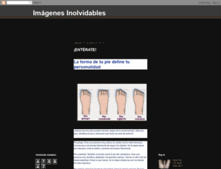 imagenes-inolvidables2014.blogspot.mx screenshot