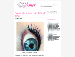 imagensdeamor.com.br screenshot