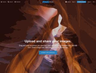 imagensn.com screenshot