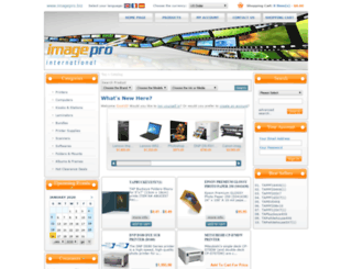 imagepro.biz screenshot