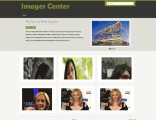 images-center.blogspot.com screenshot