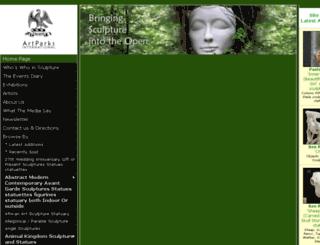 images.artparks.co.uk screenshot