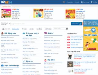 images.az24.vn screenshot