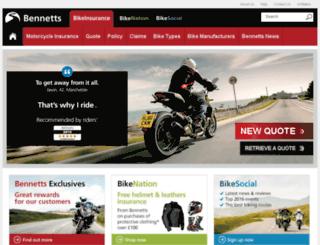 images.bennetts.co.uk screenshot