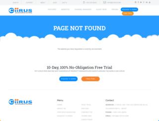 images.ciirus.com screenshot