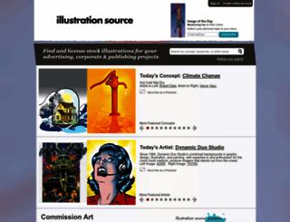 images.com screenshot