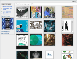 images.cryhavok.org screenshot
