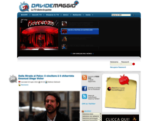 images.davidemaggio.it screenshot