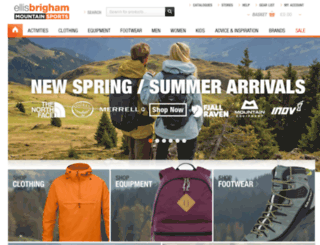images.ellis-brigham.com screenshot