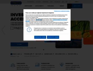 images.fineco.it screenshot