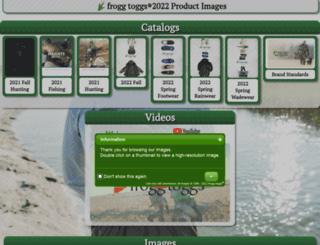 images.froggtoggs.com screenshot