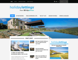 images.holidaylettings.co.uk screenshot