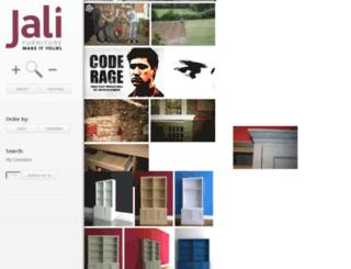 images.jali.co.uk screenshot