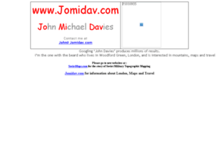 images.jomidav.com screenshot