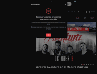 images.lamusica.com screenshot