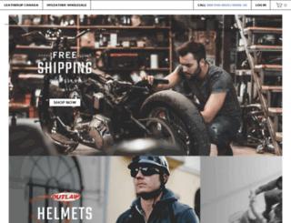 images.leatherup.com screenshot
