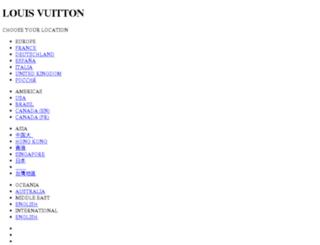 images.louisvuitton.com screenshot